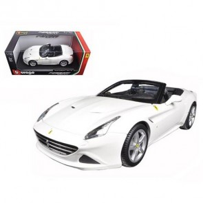 1:18 Ferrari California T (open top) wit