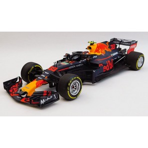 1:18 Aston Martin Red Bull Racing RB14, Max Verstappen 2018 *Minichamps edition*