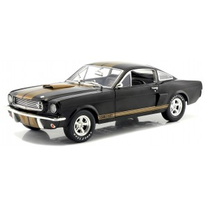1:18 Ford Mustang Shelby GT350H 1966
