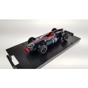 1:43 Cooper T53 R. Salvadori GP Germania 1961