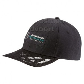 'Adult' 2018 Mercedes AMG F1 Petronas Motorsport Team Baseball Cap