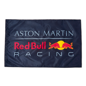 2018 Red Bull Racing fan vlag