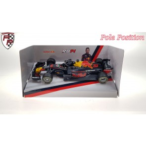 1:43 Red Bull Racing RB14 Max Verstappen 2018
