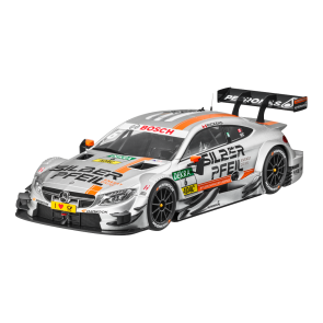 1:18 Mercedes-AMG C63, DTM 2016 Robert Wickens #6