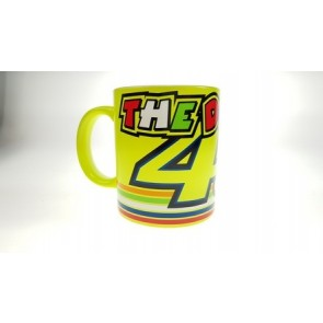 Mok Valentino Rossi 'The Doctor 46' - yellow