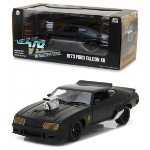"1:43 Ford Falcon XB ""Last Of The V8 Interceptors Mad Max"""