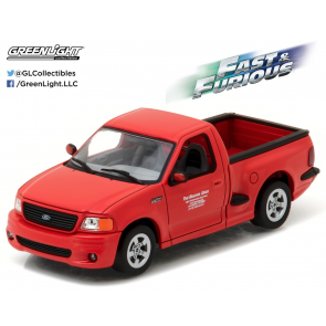 1:43 Ford F-150 SVT Lightning 'Fast & Furious 2001'
