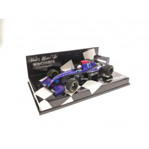 1:43 Simtek Ford S 941 David Brabham