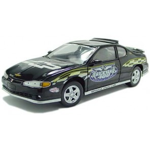 """1:18 2000 Chevrolet Monte Carlo SS """"Brickyard 400"""" Official pacecar"""