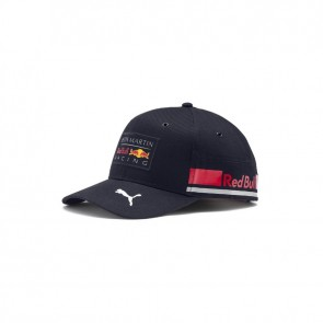 'Adult' 2019 Aston Martin Red Bull Racing Team Gear Baseball Cap