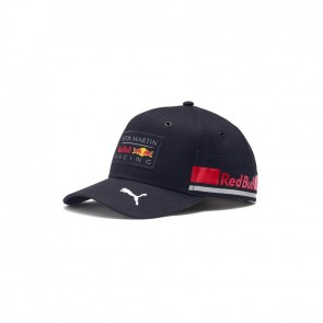 'Kids' 2019 Aston Martin Red Bull Racing Team Baseball Cap