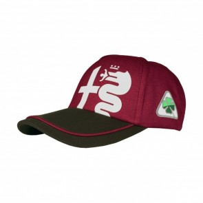 'Adult' Alfa Romeo Tribute Cap