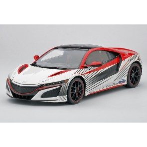 1:18 Acura NSX Pikes Peak Official Pace Car