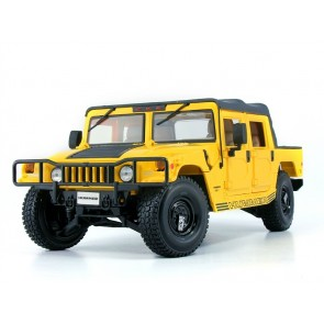 1:18 Hummer Softtop
