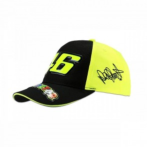 'Kids' 2018 VR46 Rossi 'Race' cap