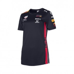 'WOMENS' 2019 Aston Martin Red Bull Racing Team Tee