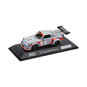 1:43 Porsche 911 Carrera RSR Turbo 2.1, Icons Of Speed Limited Calendar Edition