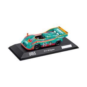 1:43 Porsche 917/30, Icons Of Speed Limited Calendar Edition