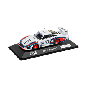 1:43 Porsche 935/78 'Moby Dick', Icons Of Speed Limited Calendar Edition