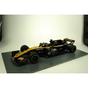 1:18 Renault Sport F1 Team RS18 #27 Nico Hülkenberg China 2018