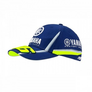 'Adult' 2018 VR46 Yamaha Racing Team Cap