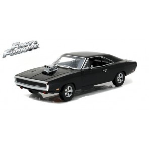 "1:18 1970 Dom's Dodge Charger ""The Fast & the Furious (2001)"""