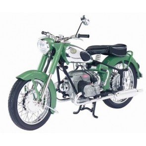 1:10 Zündapp KS 601 'Green Elephant'