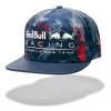 'Adult' Red Bull Racing Collage Snapback Cap 2017