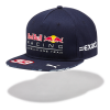 'Adult' Max Verstappen Red Bull Racing Drivers Cap 2017