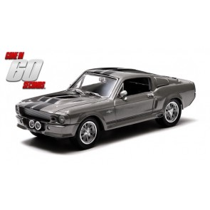 """1:43 1967 Ford Mustang """"Eleanor"""" """"Gone in 60 Seconds"""""""