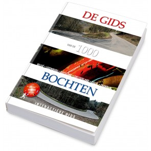 Guide of 1000 curves (Dutch book)
