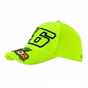 'Adult' 2019 VR46 The Doctor Cap Valentino Rossi